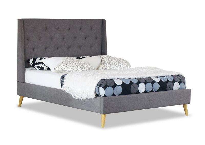 PIPA Bed Frame Bed Frame Bedroom Factory