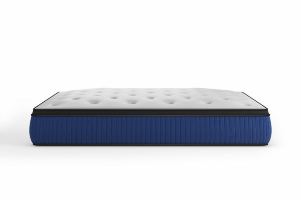 BLU GEL 7 ZONE COOL GEL Mattress (15 YEAR WARRANTY) Mattress Bedroom Factory