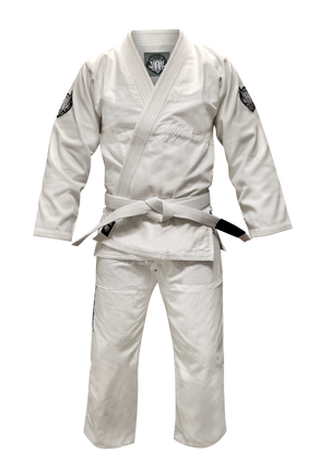 Official Redzovic BJJ Gi