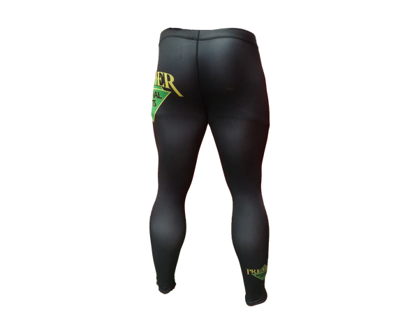 Premier Martial Arts Womens Spats