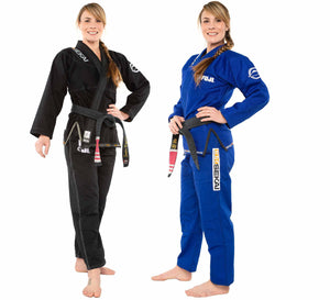 Sekai 2 Women's Gi Bundle (2 Items)