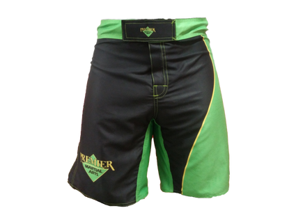 Premier Martial Arts Kids Fight Shorts
