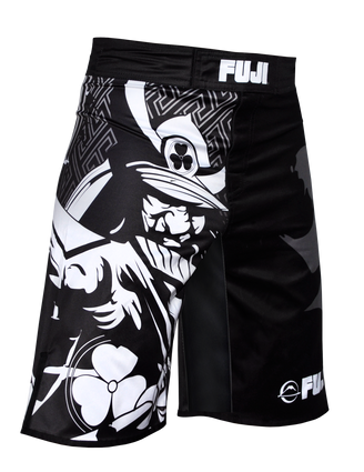 Musashi Fight Shorts