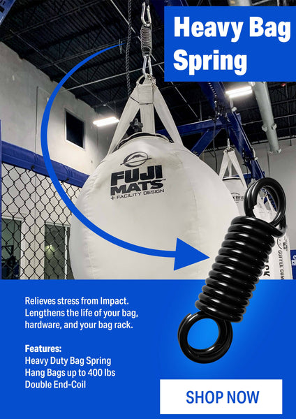 Heavy Bag Spring