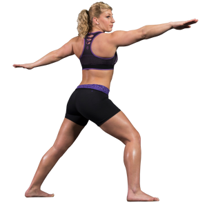 Kayla Harrison Performance Shorts