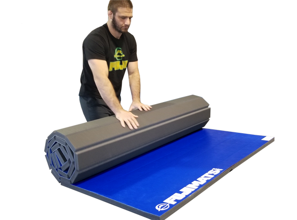 Renzo Bundle - Home Roll Out Mats - 5'x10'