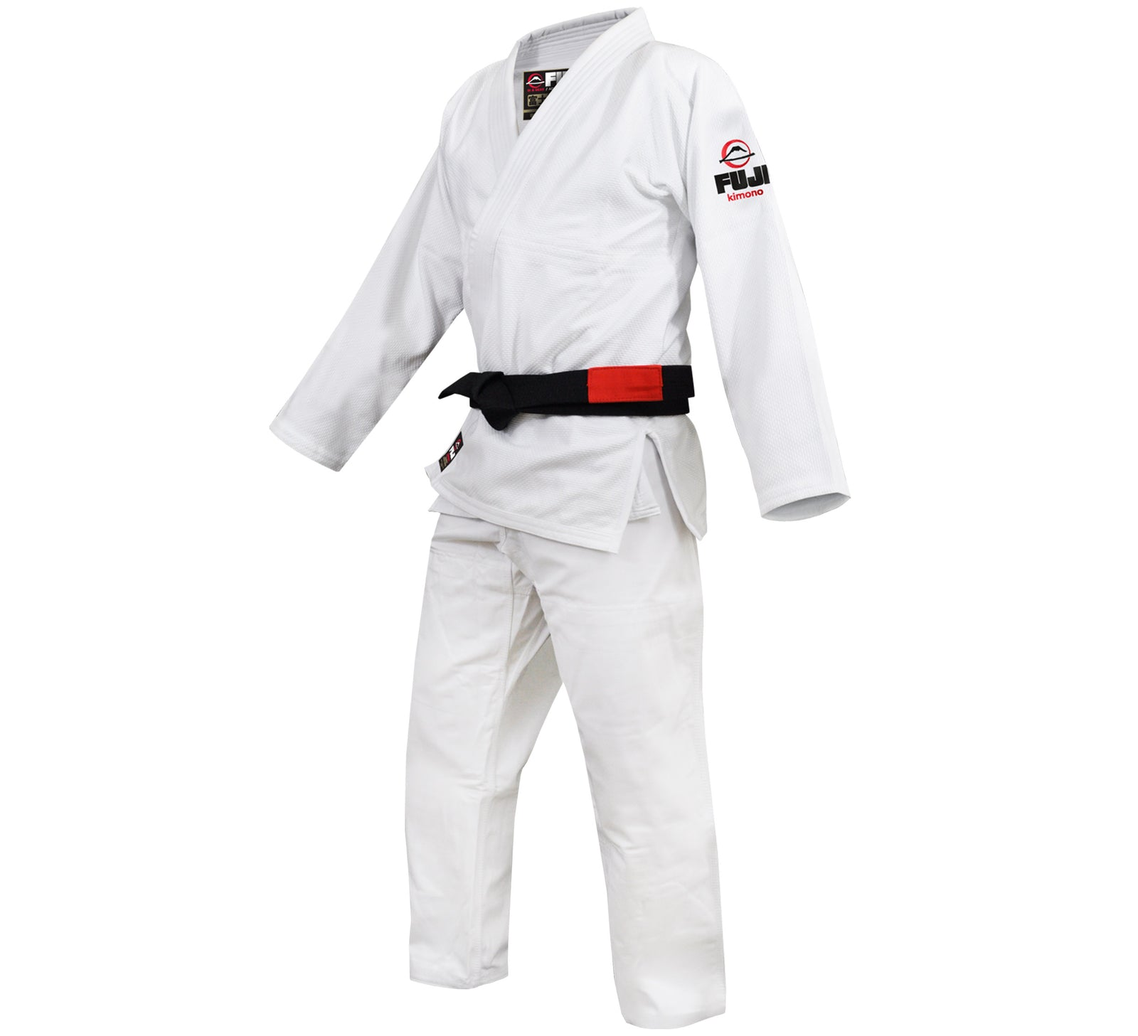 f25ebd8f1a5b All Around BJJ Gi – FUJI Sports