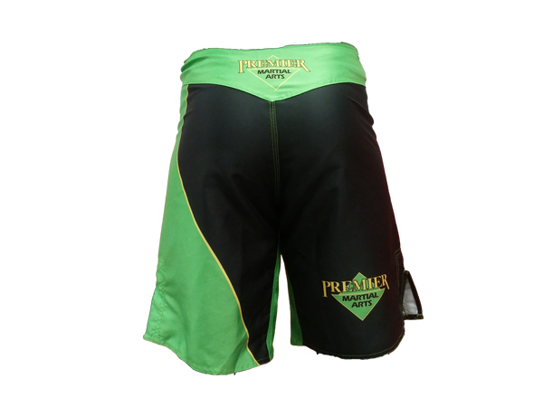Premier Martial Arts Fight Shorts