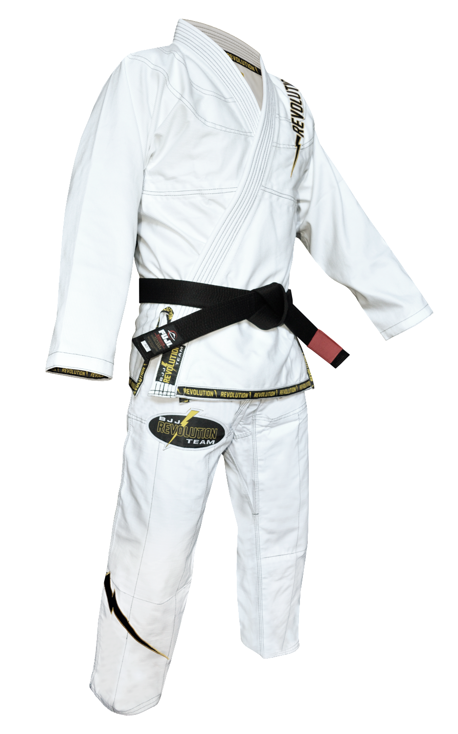 BJJ Revolution Super Lite Kids Gi