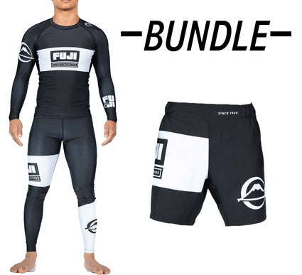 Franchise Nogi Bundle (3 Items)