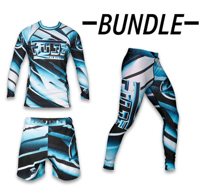 Ice Nogi Bundle (3 Items)