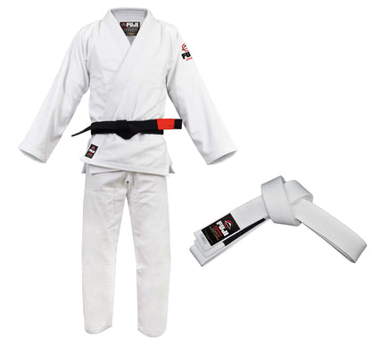 All Around Gi Plus Belt Bundle (2 Items)