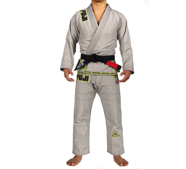 Submit Everyone BJJ Gi Limited Edition Grey