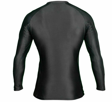 Baseline Ranked Long Sleeve Rashguard