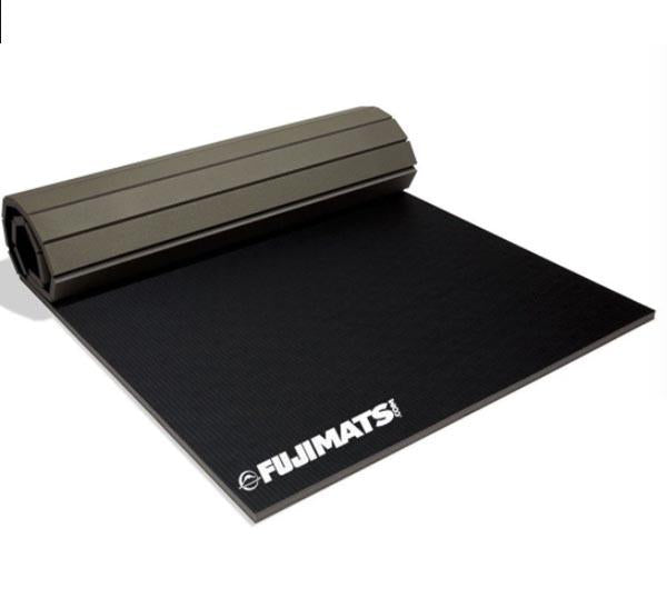 Ultimate Home Training Bundle Home Roll Out Mat 5' x 10'