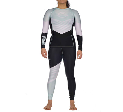 Airlock Womens Nogi Bundle (2 Items)