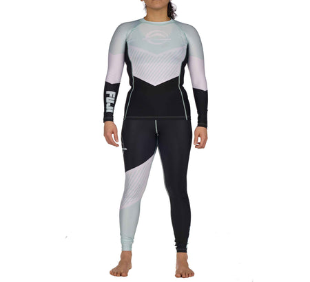 Airlock Women's Nogi Bundle (2 Items)