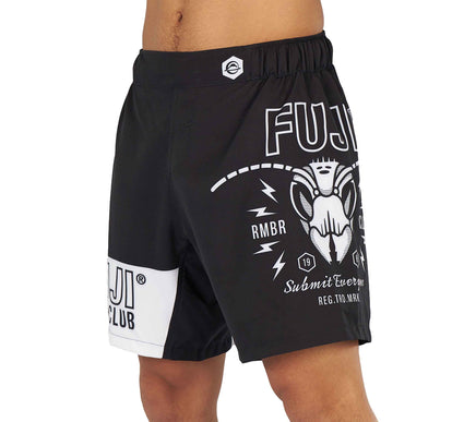FUJI x RMBR Club Hive's Mind Shorts