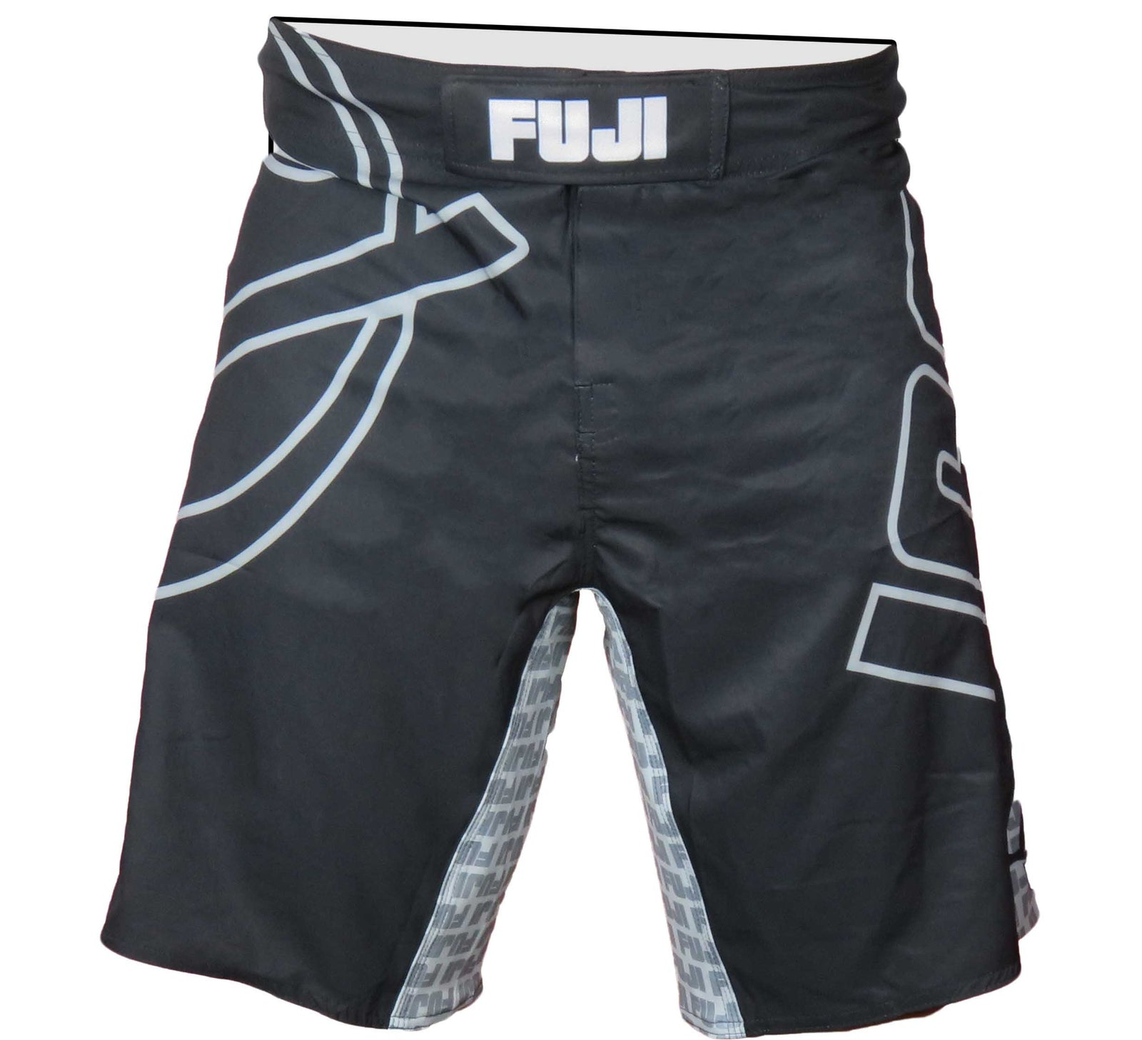 995a9c4c8c1 Inverted Fight Shorts – FUJI Sports