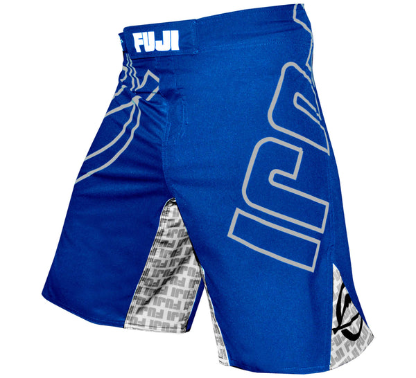 Inverted Fight Shorts