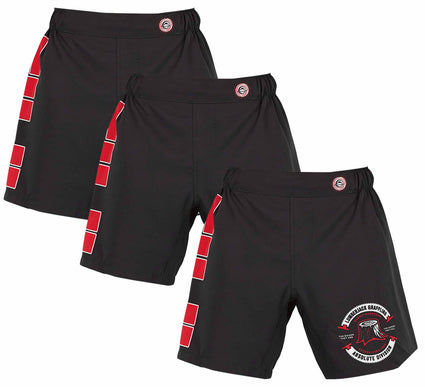Lumberjack Shorts 3-Pack Bundle (3 Items)