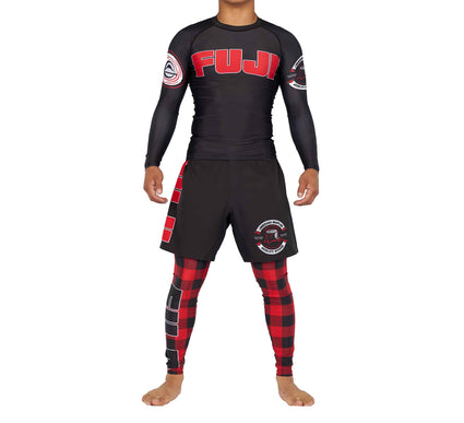 Lumberjack Match NoGi Bundle (3 items)