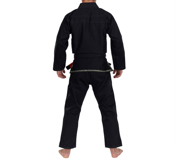 Mission 22 Black Gi