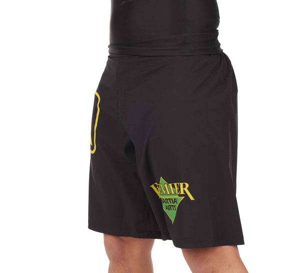 Premier Martial Arts 2020 Fight Shorts