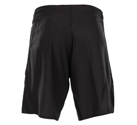 BTT Adult Fight Shorts Black