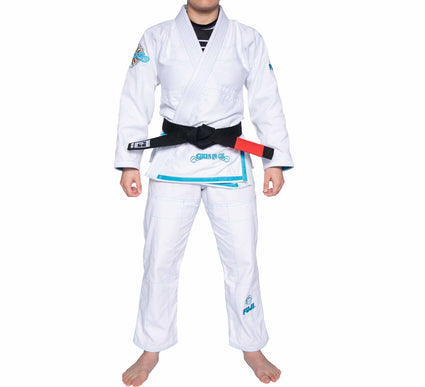 Girls in Gis Superlite Womens BJJ Gi