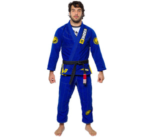 Renzo Gracie Original Competition Gi