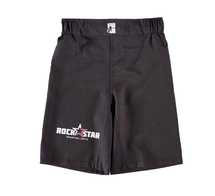 Rockstar MA Fight Shorts