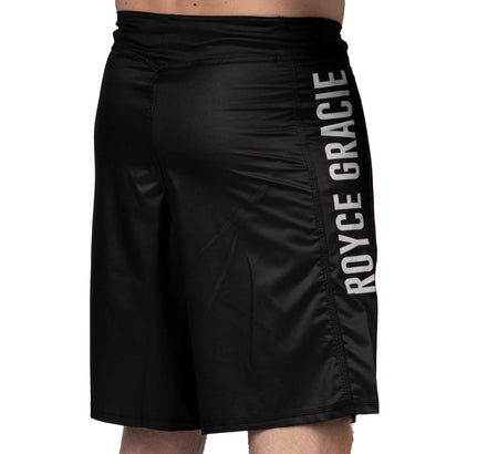 Royce Gracie Fight Shorts