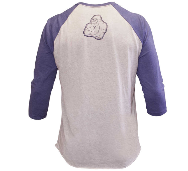 SBG Aliveness Raglan Youth Shirt