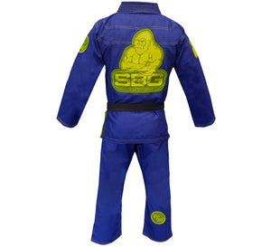 SBG Super Lite Competition Womens Gi