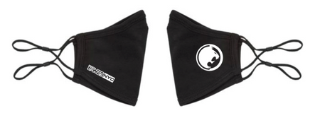 Renzo Gracie Facemasks - pack of 5