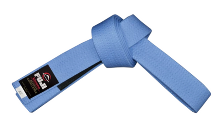 Kids Jiu Jitsu Colored Belt