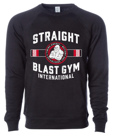 SBG Collegiate Youth Crewneck Sweatshirt