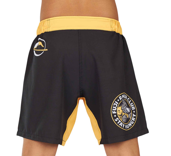 FUJI x RMBR Club Stay Hungry Shorts
