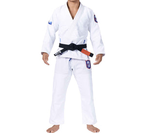 TRU Fit BJJ Gi Bundle (2 Items)