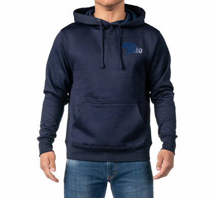 USA Judo Gel Hoodie - ADULT SIZES