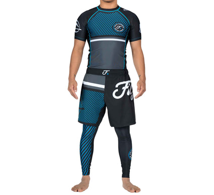 Script S/S Nogi Bundle (3 Items)