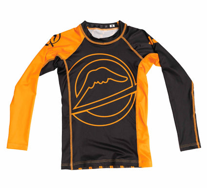 Drillers Kid's Rashguard