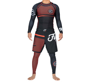 Script L/S Nogi Bundle (3 Items)