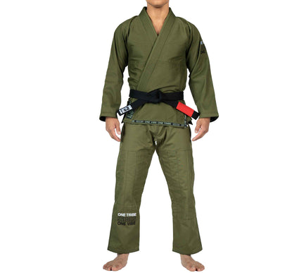 SBG Super Lite Green Gi