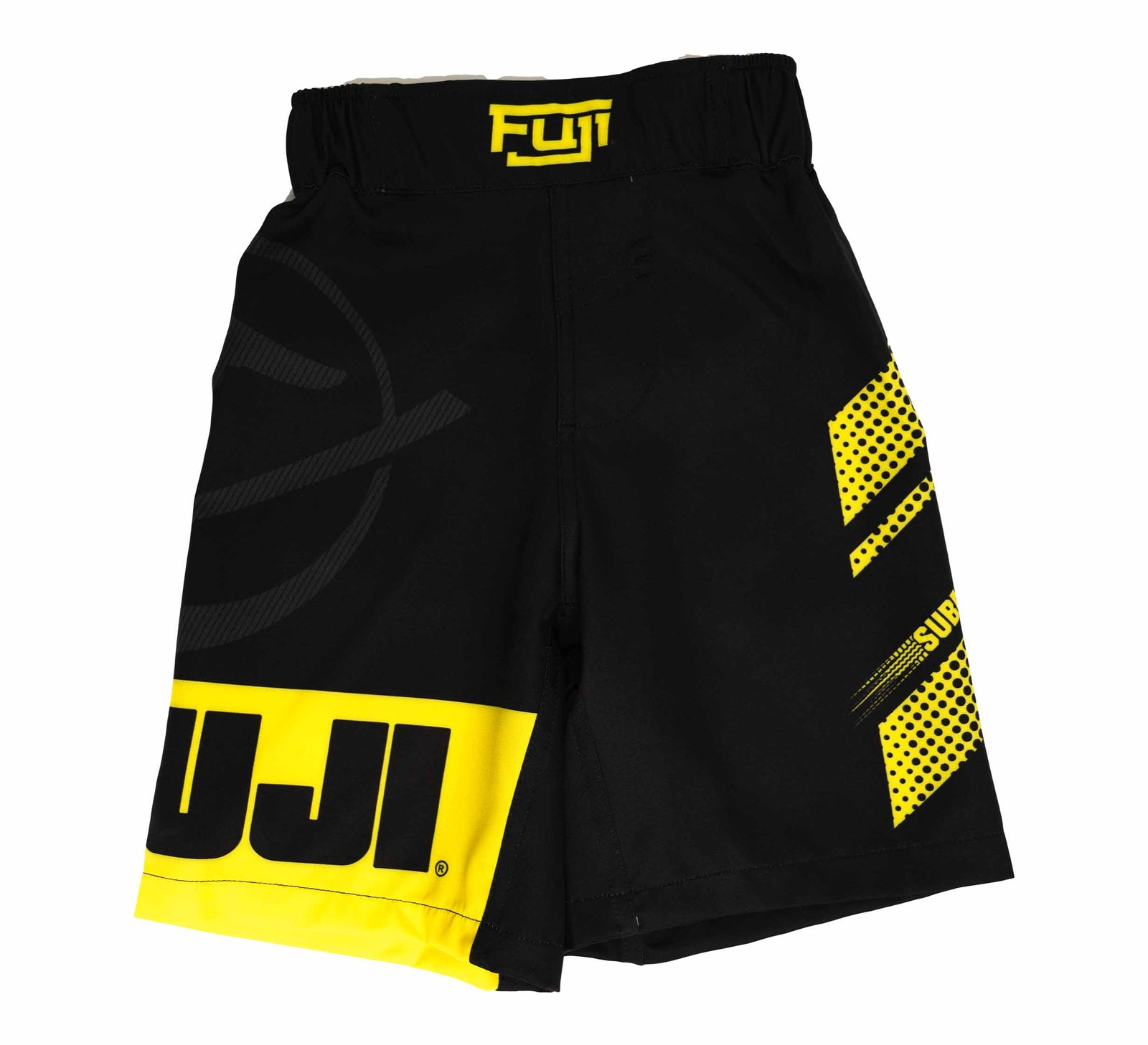 Sub Only Kids Grappling Shorts
