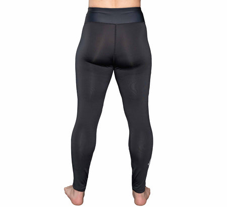 Baseline Grappling Women Spats V2