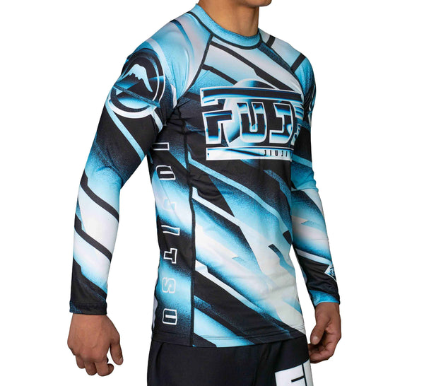 Ice Long Sleeve Rashguard