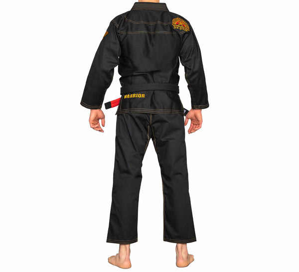 BJJ Revolution Warrior Gi