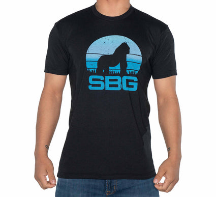 SBG Sunset T-Shirt